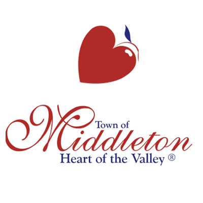 town of middleton logo
