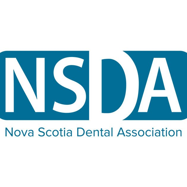The Nova Scotia Dental Association Logo