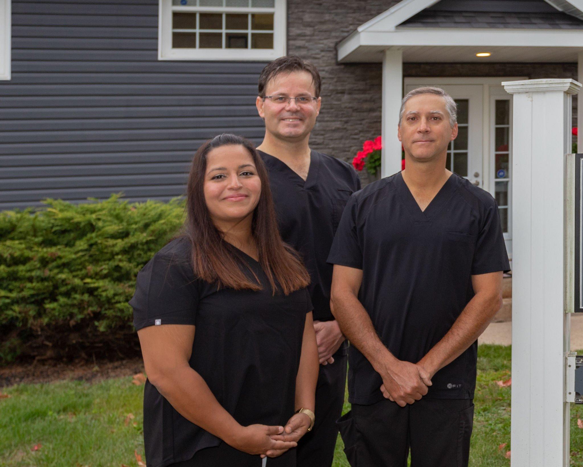 hockley dentistry - three dentists